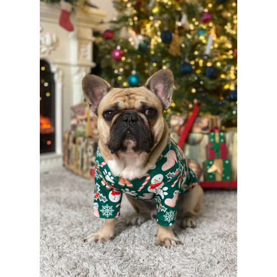 Buci Mézi pulóver