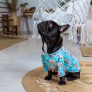 Hello Tél pulóver