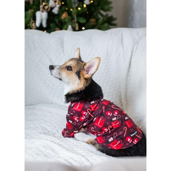 Aprócska pillecukor pulóver