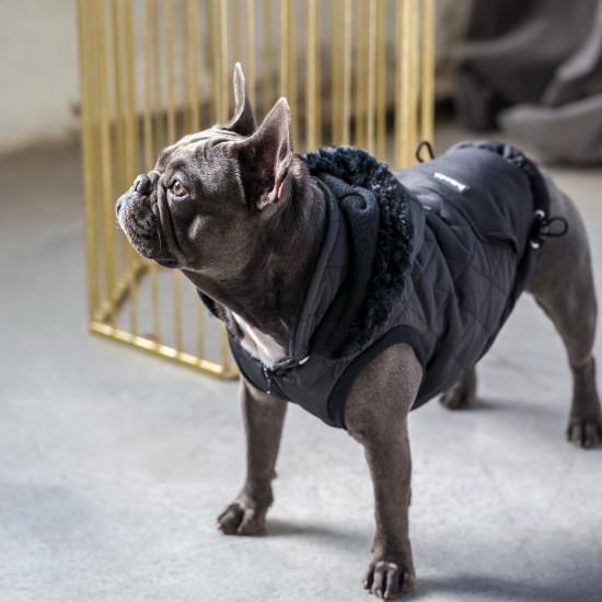 Bélelt kabát
